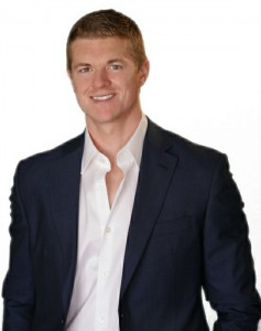 Tucker Blalock Arcadia Real Estate Agent