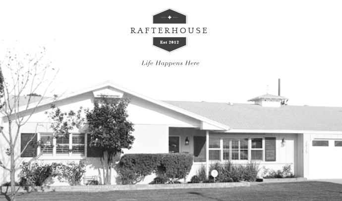 Rafterhouse Home
