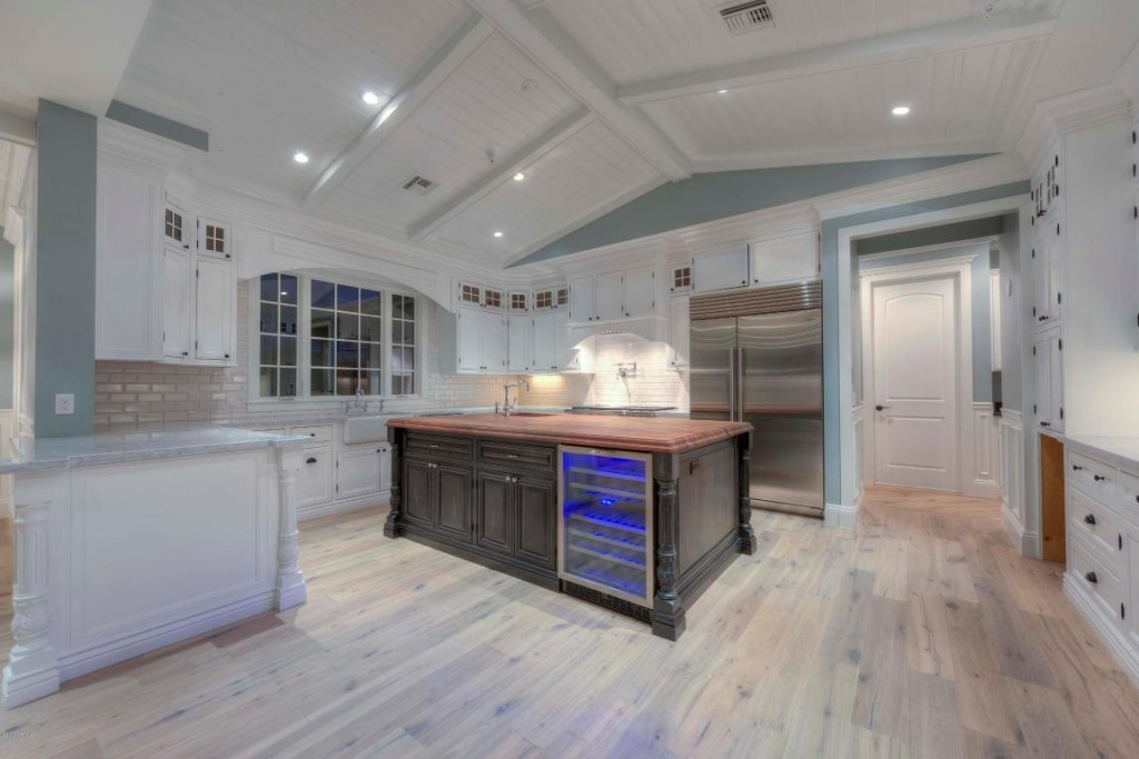 SRJ Development Phoenix Kitchen Design
